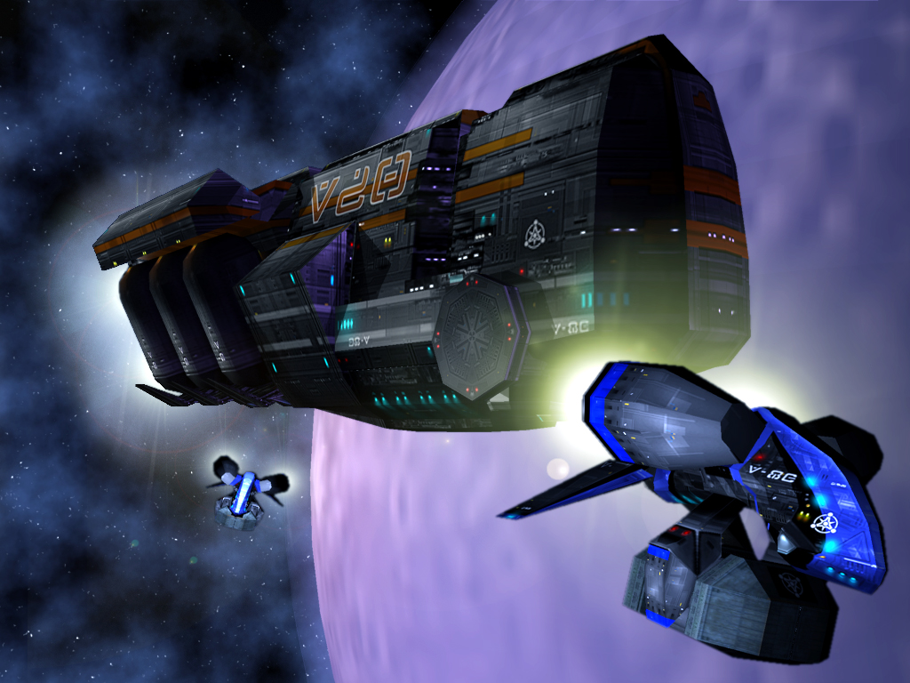 BZ2_carrier_and_dropships