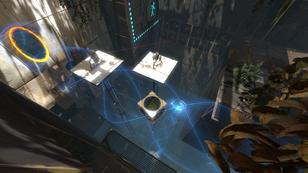 Portal 2 | coeleveld com