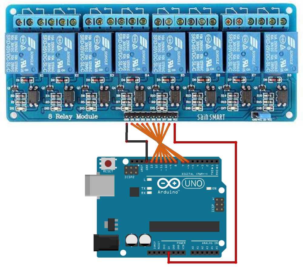 arduino_relay005