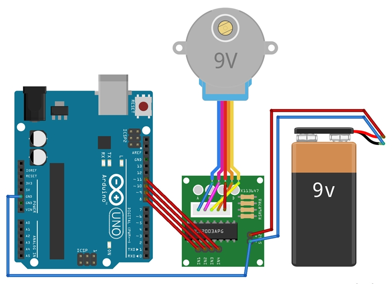 How To Sense 24v Ac Thermostat With A 5v Microcontroller further Pid With A Siemens S7 1200 Plc additionally ASML Debuts 193nm Stepper Scanner moreover TC 35x75 R200 Cable Drag Chain likewise Stepper. on stepper motor