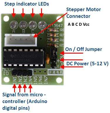 arduino_stepper_uln2003a_board01