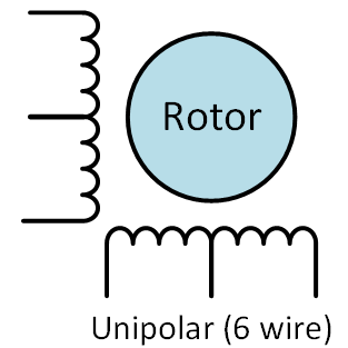 arduino_stepper_unipolar_6_wire