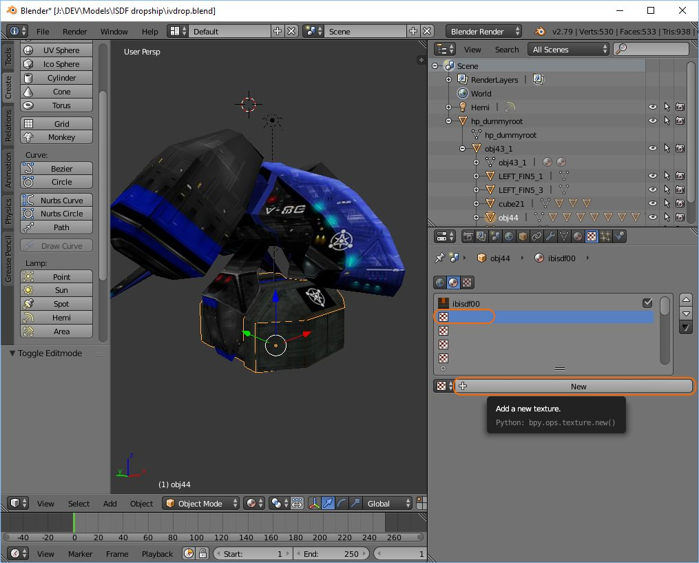 Blender Export Fbx With Texture